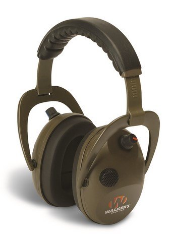 Casque electronique Alpha Muff kakai Walker's  - Alvis Audio