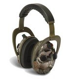 Casque Alpha Muff 360 camouflage WAlker's - Alvis Audio